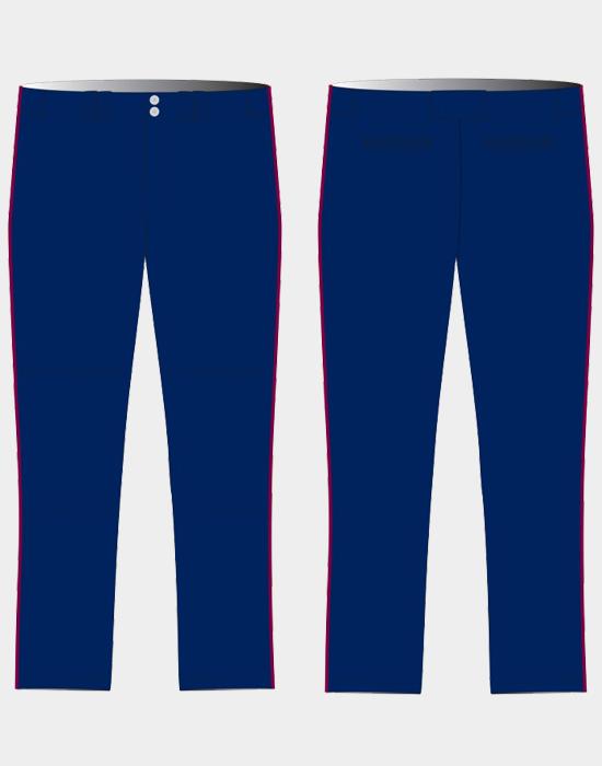 Base Ball Pants