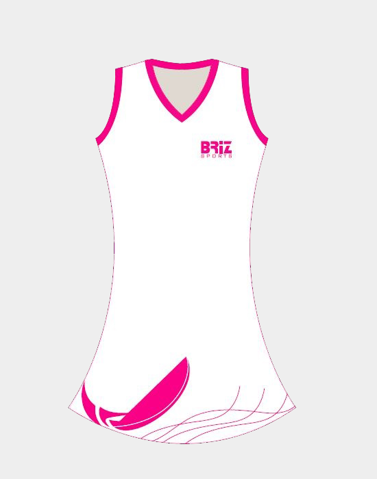 Umpire A line dress