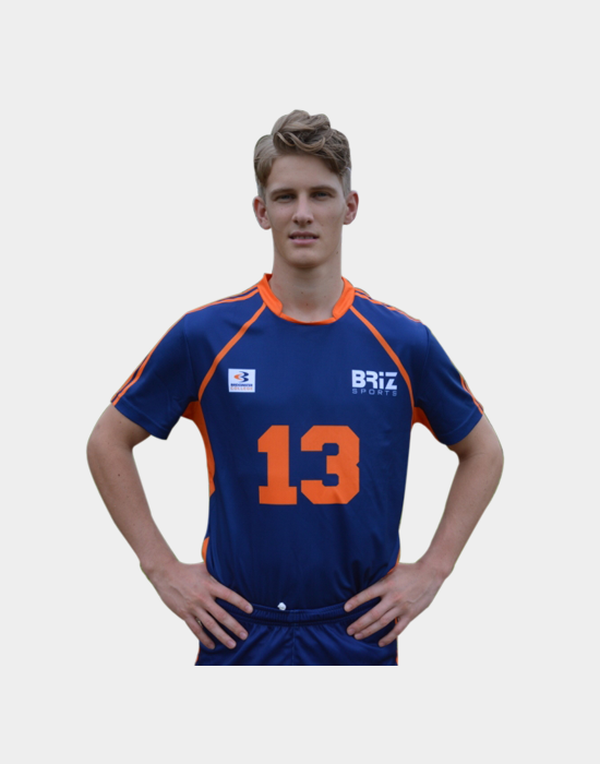 Jersey Sublimated