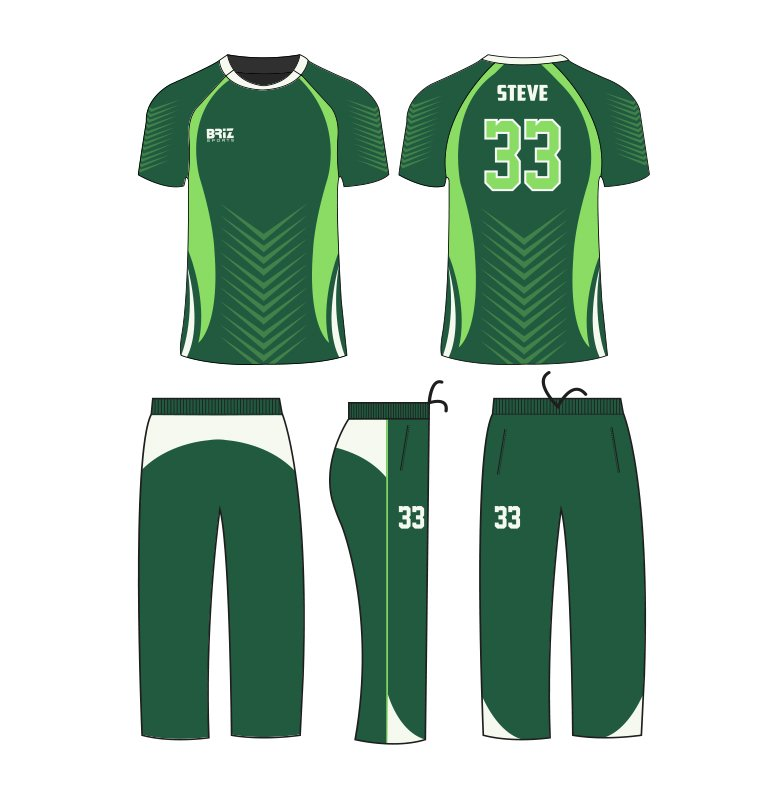 Cricket Sets